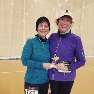 About Becoming Elli Strong Fit Women over 50