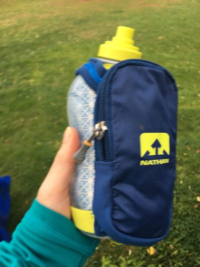 Insulated Handheld Water Bottle Review
