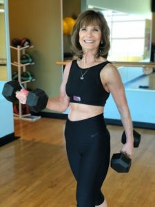 Diane's Workout Secrets on Becoming Elli Podcast #7