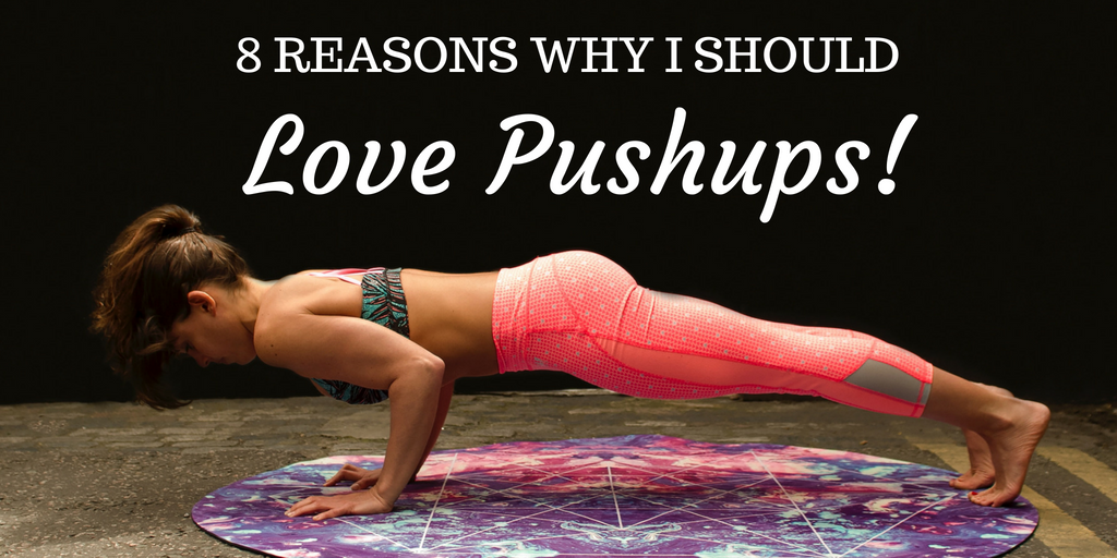 love pushups