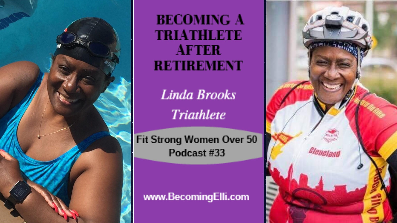 becoming an athlete after retirement