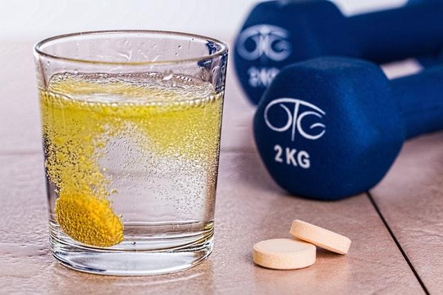 Replenishing Electrolytes